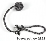 Eco Rope toys for dog  2326